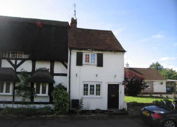 Thumbnail 2 bed property to rent in High Street, Broom, Alcester
