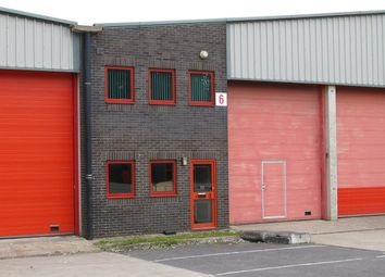 Thumbnail Industrial to let in Unit 6 Field End, Crendon Industrial Park, Long Crendon