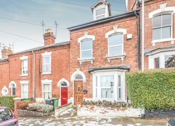 Thumbnail 4 bed terraced house for sale in Richmond Hill, City Centre, Worcester, Worcestershire
