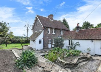 Thumbnail 3 bed semi-detached house for sale in Laines Farm Cottage, Newbury Lane, Cuckfield, Haywards Heath