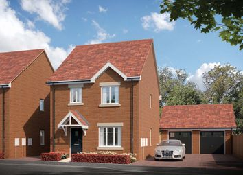 Thumbnail 3 bed detached house for sale in The Wendover, Chiltern View, Vicarage Road, Pitstone