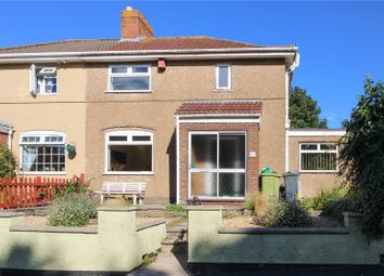 Thumbnail 3 bed semi-detached house to rent in Lulsgate Road, Bristol
