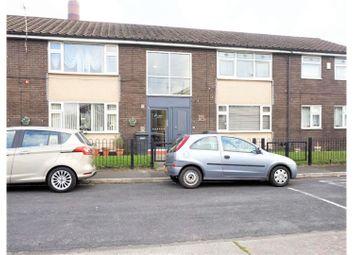 2 bed flat for sale in Grampian Close, Oldham OL9