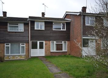 Thumbnail 3 bed detached house to rent in Spring Rise, Galleywood, Chelmsford