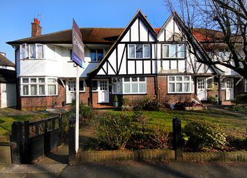 Thumbnail 4 bed semi-detached house for sale in Princes Gardens, London