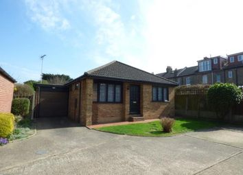 Thumbnail 2 bed bungalow for sale in Kingsway, Westcliff-On-Sea, Essex