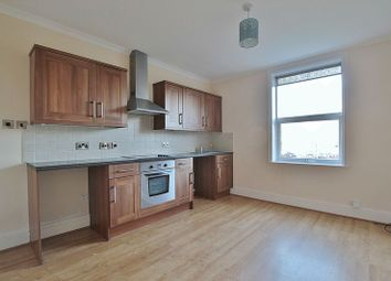 Thumbnail 1 bedroom flat to rent in Victoria Avenue, Hull