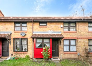 Thumbnail 1 bed terraced house for sale in Coopers Close, London