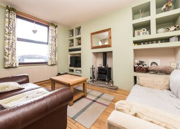Thumbnail 2 bed terraced house for sale in Sunset Terrace, Ilkley