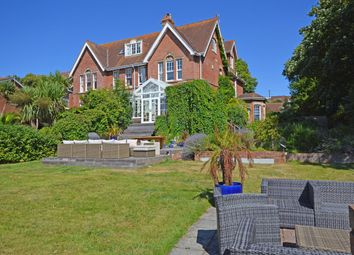 Thumbnail 5 bed semi-detached house for sale in Douglas Avenue, Exmouth