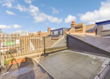 Thumbnail 2 bed flat for sale in Chase Road, Southend-On-Sea