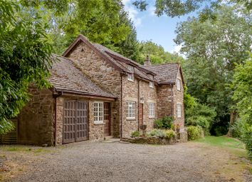 Thumbnail 3 bed detached house for sale in Chelmick Valley, Chelmick, Church Stretton, Shropshire
