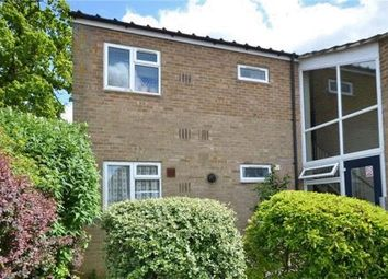 Thumbnail 1 bed flat for sale in Tasmania Close, Basingstoke