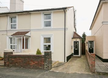Thumbnail 4 bed terraced house for sale in Taylor Street, Southborough, Tunbridge Wells