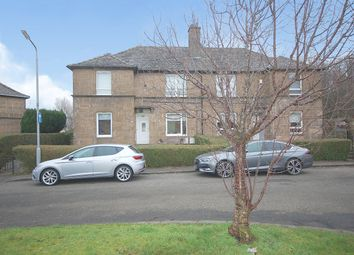 Thumbnail 2 bed flat for sale in Florida Square, Mount Florida, Glasgow