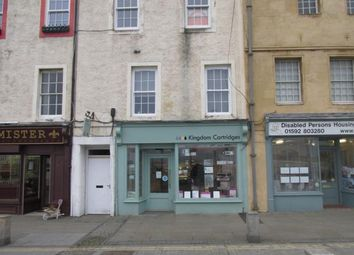 Thumbnail 1 bed flat to rent in 335B High Street, Kirkcaldy KY1,