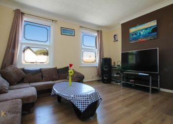 Thumbnail 1 bed flat for sale in Barking Road, London