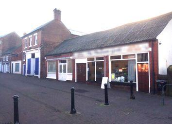 Thumbnail Restaurant/cafe for sale in Market Drayton TF9, UK