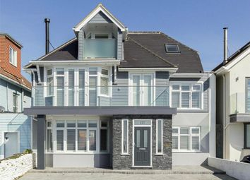 Thumbnail 5 bedroom detached house for sale in Southbourne Overcliff Drive, Bournemouth, Dorset