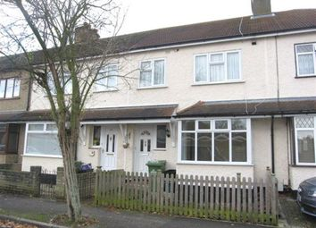 Thumbnail 3 bedroom property to rent in Murchison Road, Hoddesdon