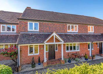 Thumbnail 3 bed cottage for sale in Berehurst, Alton