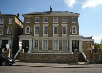 Thumbnail 4 bed flat to rent in St. John's Crescent, London