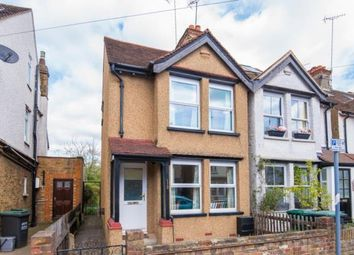 Thumbnail 3 bed property for sale in Ebury Road, Rickmansworth, Hertfordshire