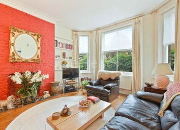 Thumbnail 1 bed flat for sale in St James Mansions, West Hampstead, London