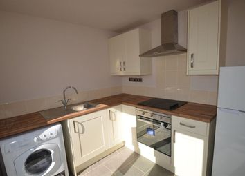 Thumbnail 2 bed flat to rent in Misterton Court, Orton Plaza, Peterborough