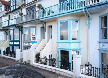 Thumbnail 3 bed maisonette for sale in Wave Crest, Whitstable