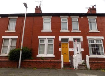Thumbnail 2 bedroom terraced house to rent in Phillip Street, Blackpool