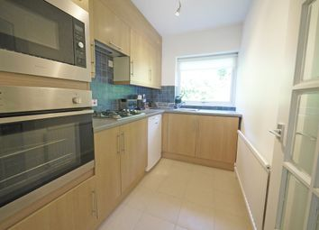 Thumbnail 1 bed flat to rent in Silk Mill Road, Watford