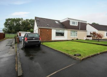 Thumbnail 2 bedroom property for sale in Cherrytree Crescent, Larkhall, Lanarkshire