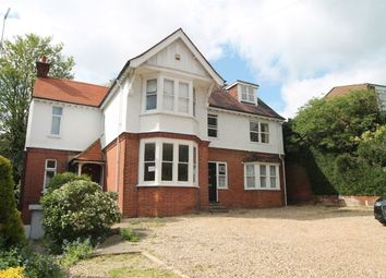 Thumbnail 2 bed flat to rent in Amersham Hill, High Wycombe