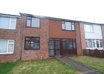 Thumbnail 4 bedroom property to rent in Hanbury Walk, Bexley
