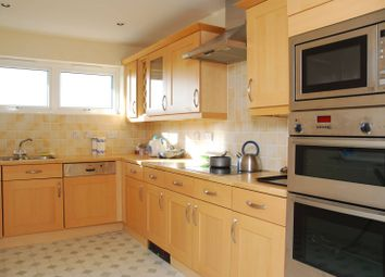 Thumbnail 2 bed flat to rent in Buckley House, Ealing Common