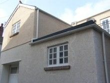 Thumbnail 4 bedroom town house to rent in Deptford Place, North Hill, Plymouth