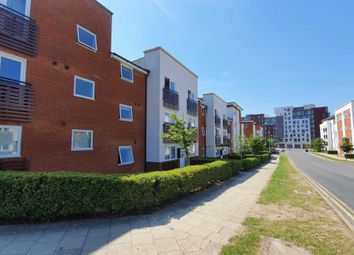Thumbnail 2 bed flat to rent in Pownall Road, Modus, Ipswich