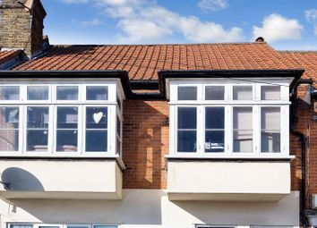 Thumbnail 2 bedroom maisonette for sale in Commercial Road, Westcliff-On-Sea