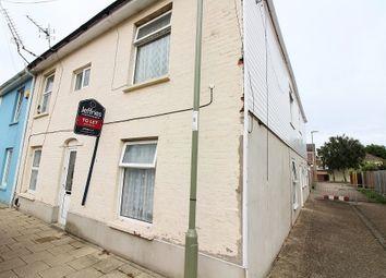 Thumbnail 1 bedroom flat to rent in Albert Street, Gosport