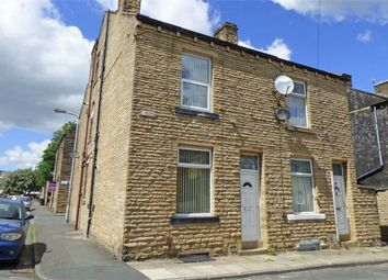 Thumbnail 2 bedroom end terrace house for sale in Second Avenue, Keighley, West Yorkshire