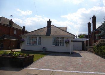 Thumbnail 3 bed bungalow for sale in Hillside Drive, Long Eaton, Long Eaton
