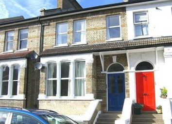 Thumbnail 4 bed duplex to rent in Lothair Road, South Ealing