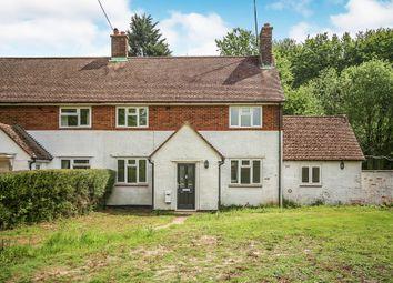 Thumbnail 3 bedroom semi-detached house for sale in Buck Street, Challock, Ashford