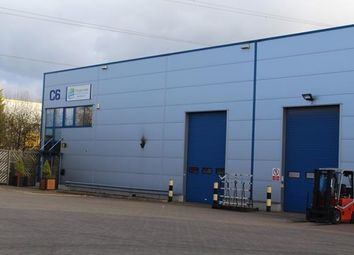 Thumbnail Light industrial for sale in Unit (Long Leasehold Sale), Brunel Gate, Telford Close, Aylesbury, Buckinghamshire