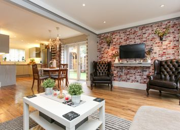 Thumbnail 3 bed end terrace house for sale in Blacksmith Row, High Street, Markyate