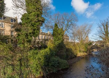 Thumbnail 5 bed town house for sale in Dean Terrace, Stockbridge, Edinburgh