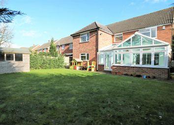 4 bed detached house for sale in Woodstock Road, Broxbourne, Hertfordshire. EN10