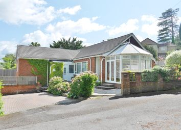 Thumbnail 5 bed detached bungalow for sale in Queens Road, Waterlooville