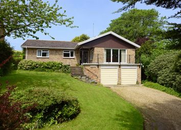 Thumbnail 3 bed detached house for sale in Osmington Mills, Weymouth